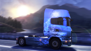 Euro Truck Simulator 2, game files | gamepressure com