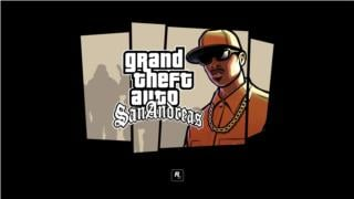 Grand Theft Auto: San Andreas, game files | gamepressure com