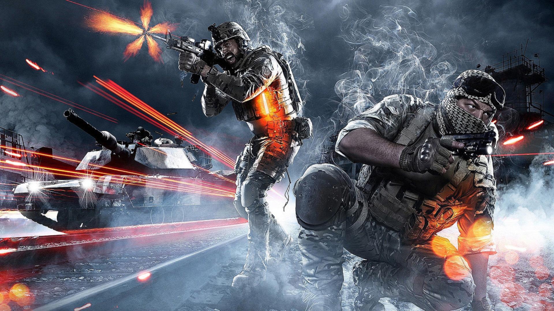 Battlefield 1 4k Ultra Tapeta Hd: Wallpaper #27, Tapeta Z Gry Battlefield 3