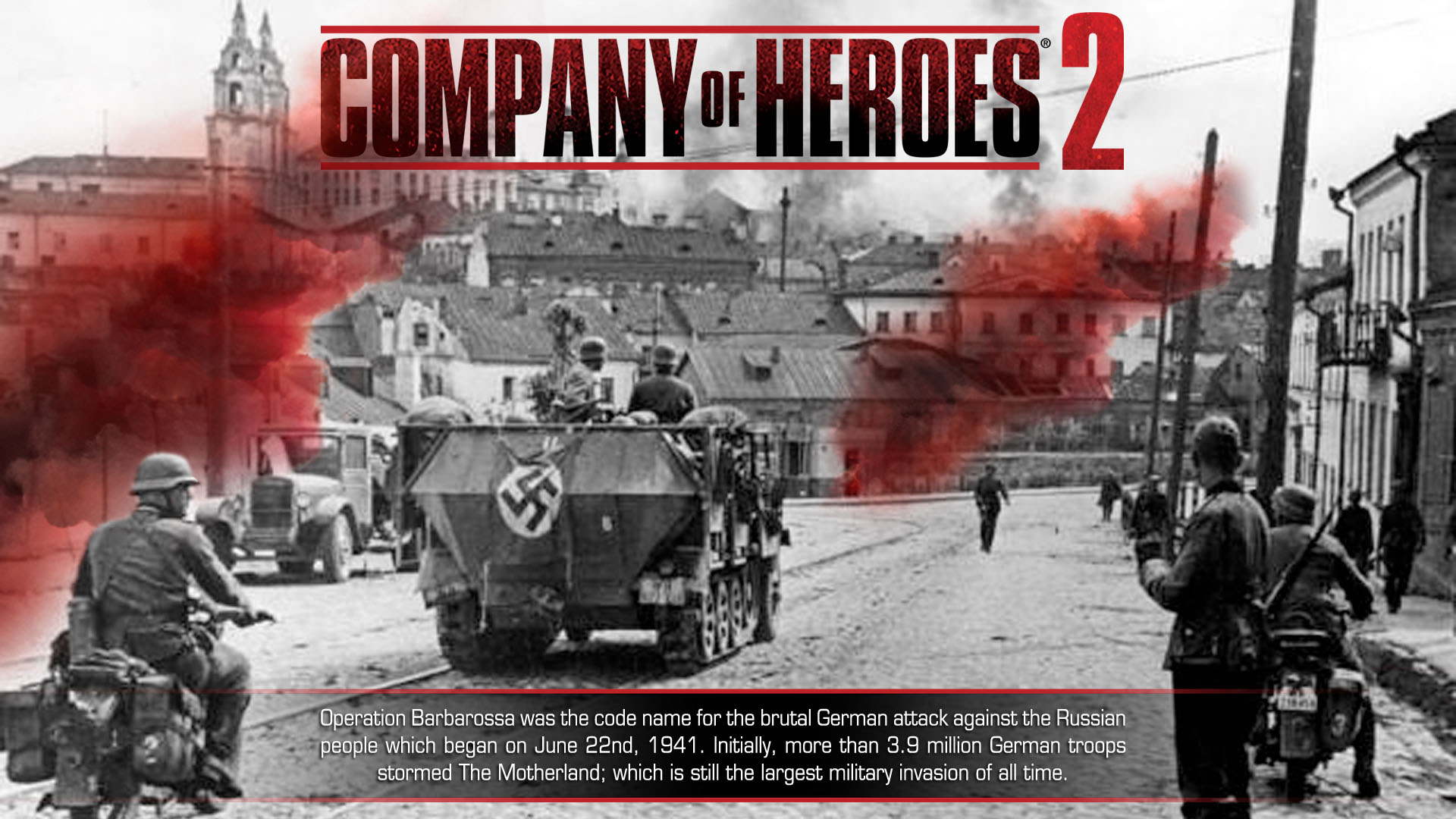 wallpaper #10 wallpaper from company of heroes 2 - gamepressure
