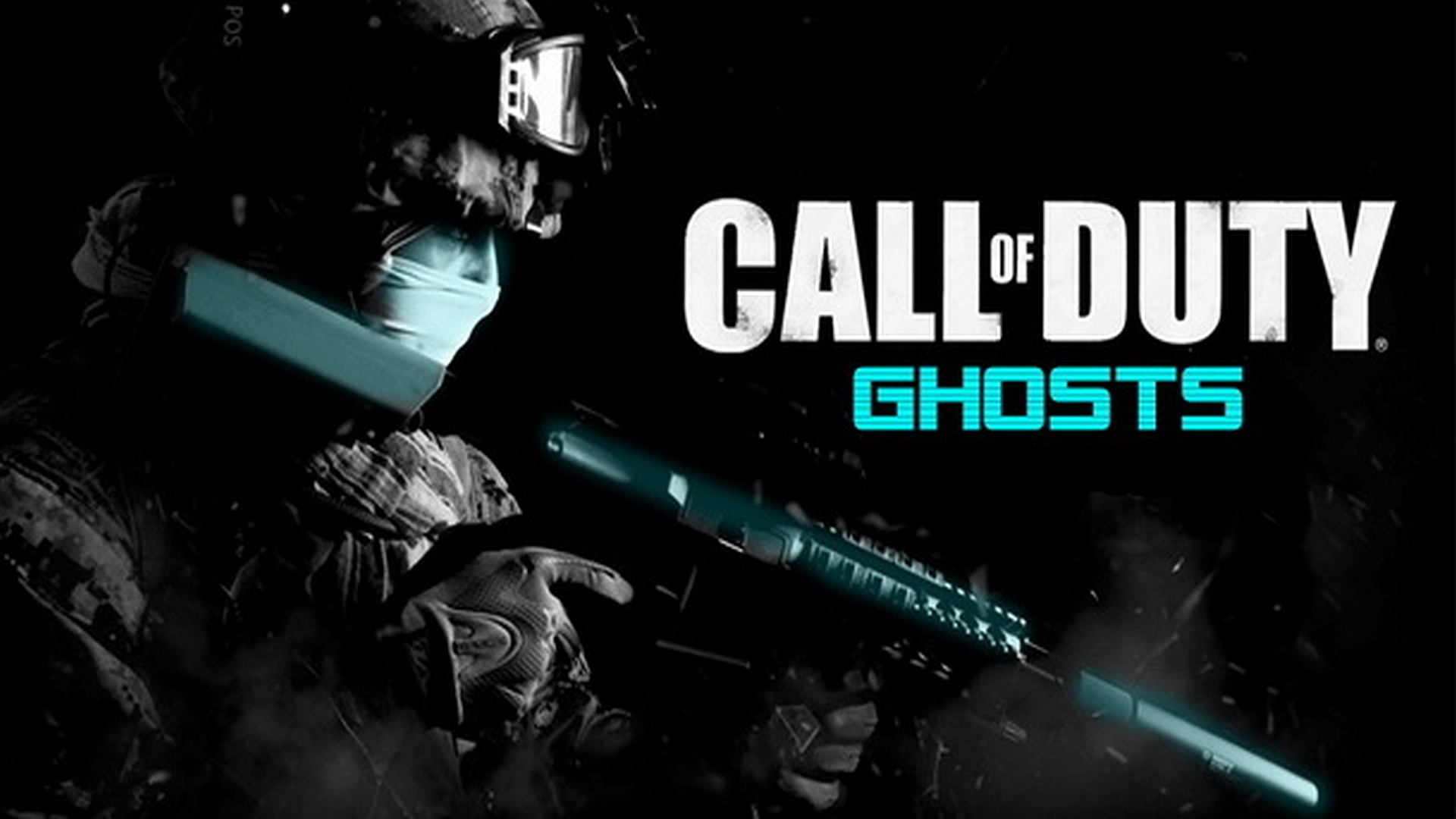 screen call of duty wallpaper ghost