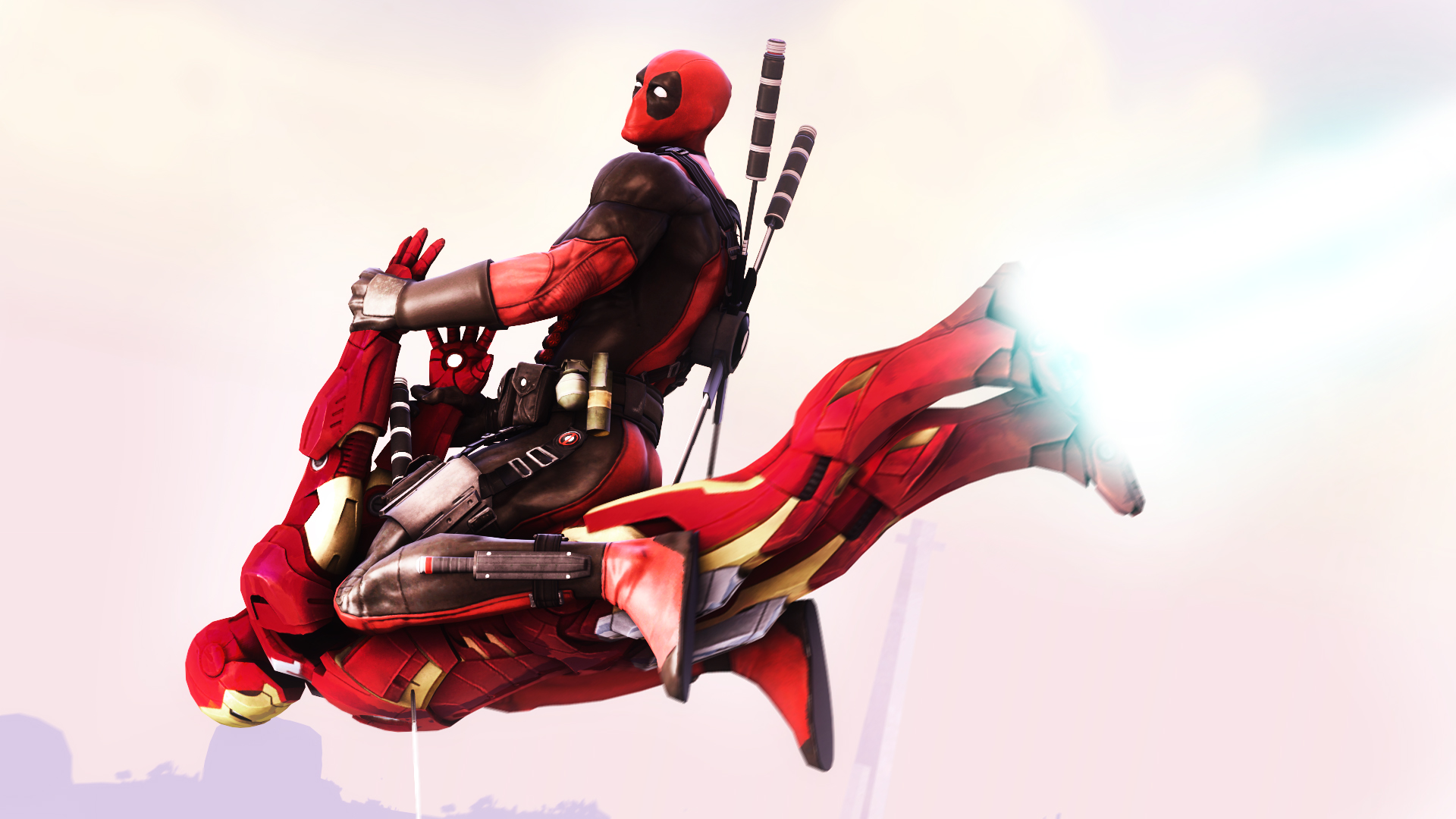 Amazing Wallpaper Deadpool Xbox One - 1920x1080  Pictures_776291 .jpg