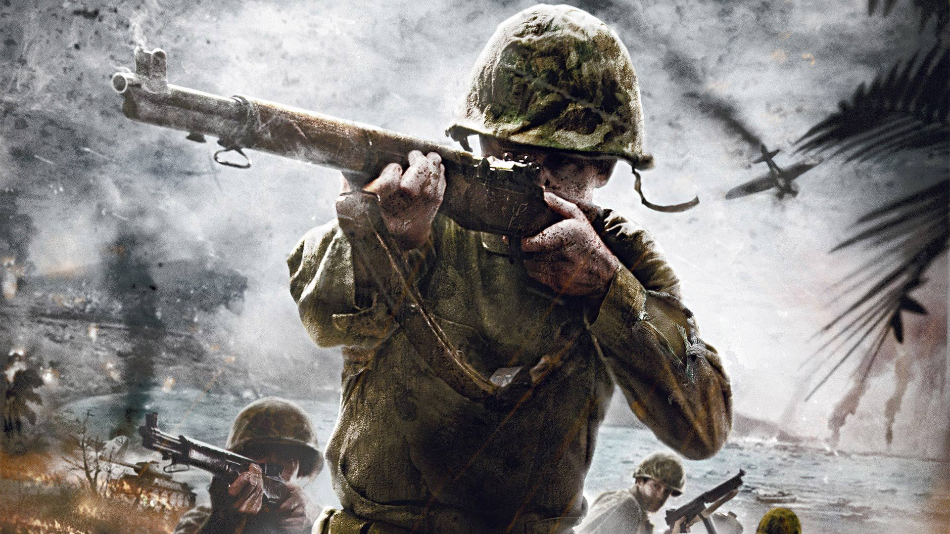 Cod waw mod tools patches clarence