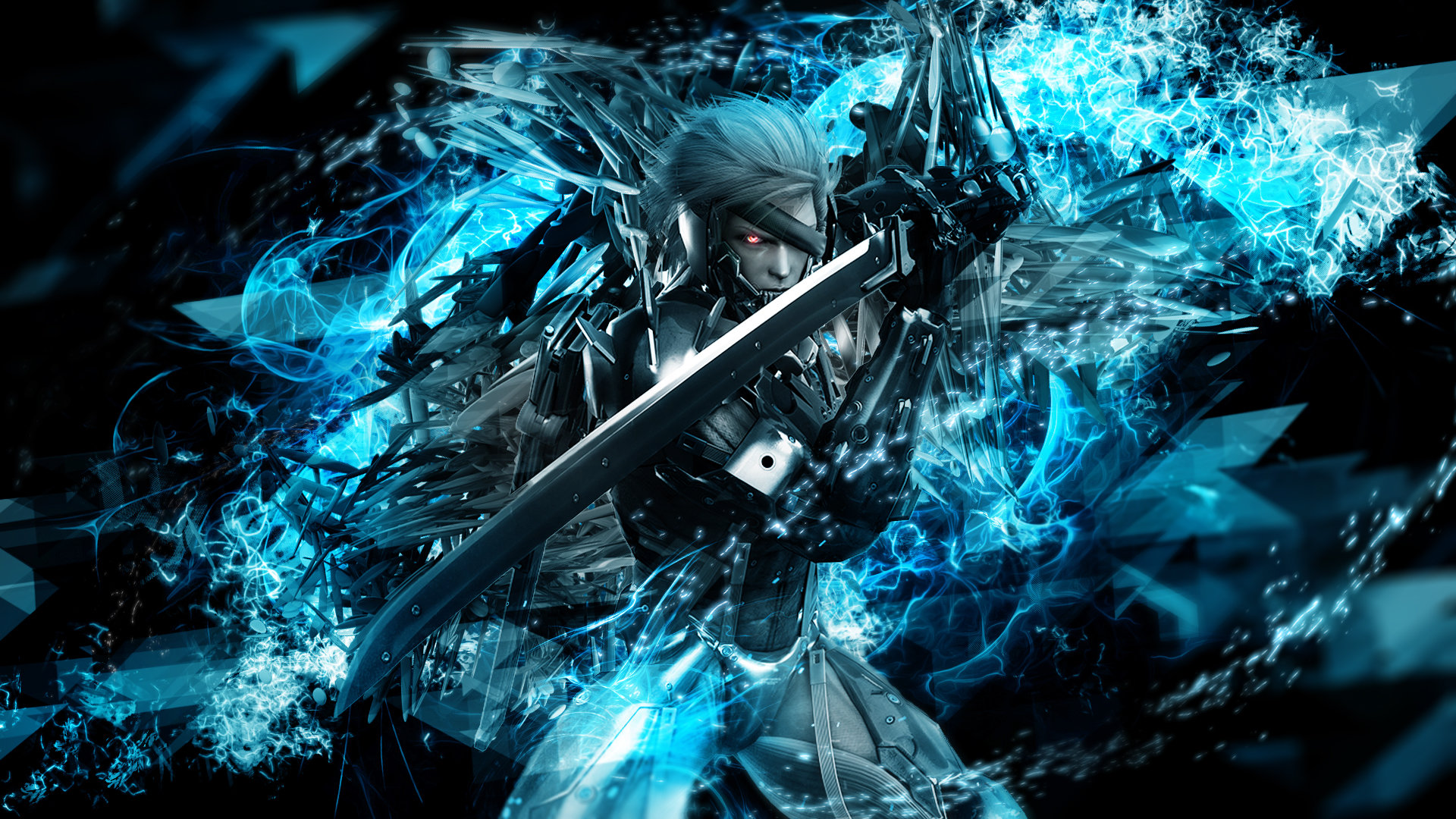 wallpaper #4 wallpaper from metal gear rising: revengeance
