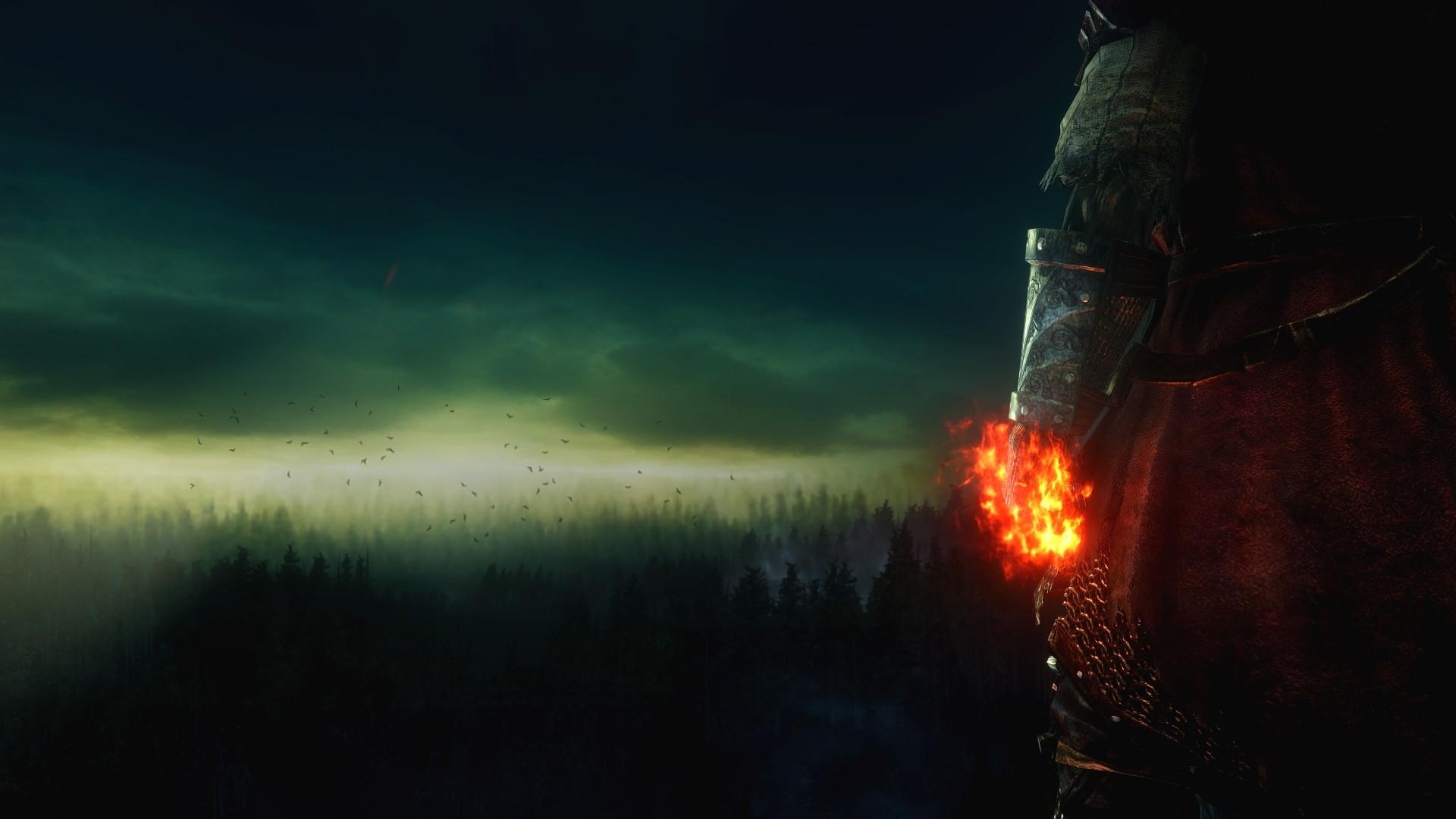 Wallpaper 29 From Dark Souls II