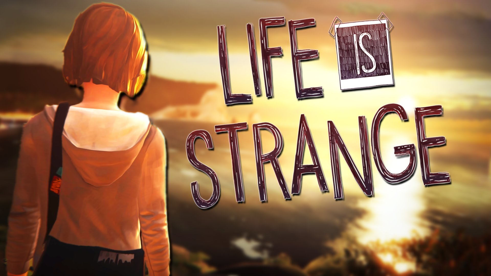 Wallpaper #13 Tapeta na pulpit Life is Strange