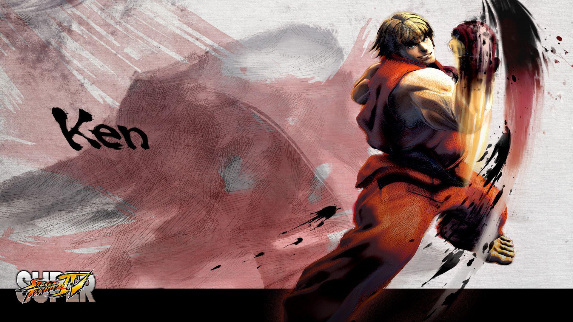 Street Fighter 5 Wallpaper: Wallpaper #27 Wallpaper From Ultra Street Fighter IV